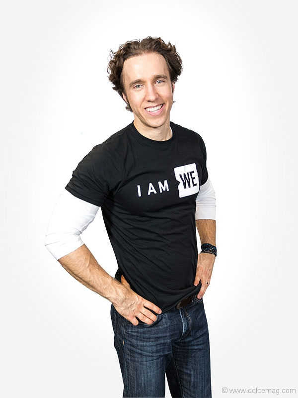 Craig Kielburger - i am we
