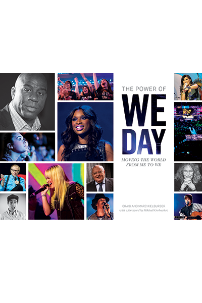 We day- Craig Kielburger